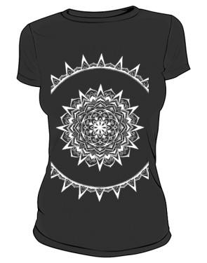 Koszulka z nadrukiem 166864
