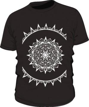 Koszulka z nadrukiem 166865