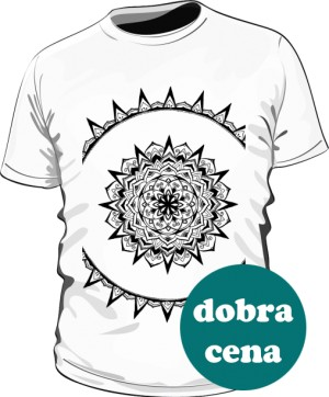 Koszulka z nadrukiem 166866