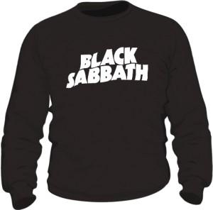 Bluza Black Sabbath męska
