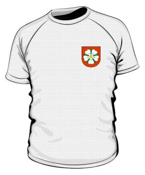 Koszulka sportowa FORDON 13