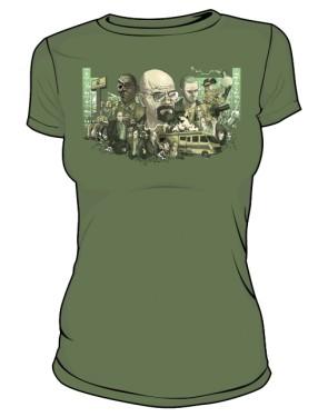 Koszulka z nadrukiem 169066