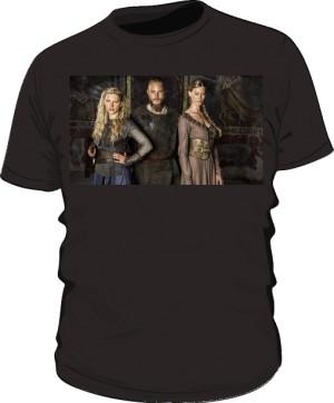 Koszulka Vikings Ragnar