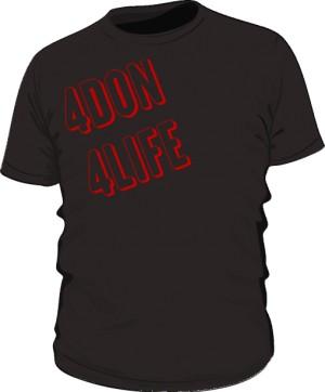 Koszulka 4life