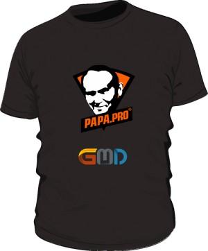 PapaPro Czarna