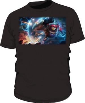 Koszulka z nadrukiem 171410