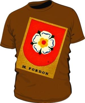 Koszulka z herbem z 38r