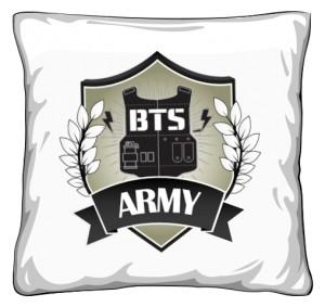 BTS poduszka