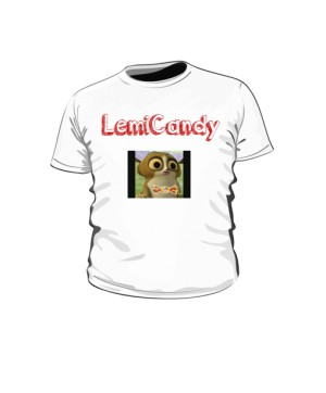 LemiCandy Koszulka JUNIOR