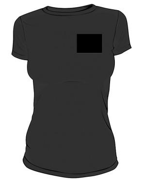 Koszulka z nadrukiem 17280