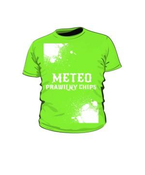 Koszulka Dziecięca Zielona