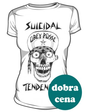 Suicidal Gurl