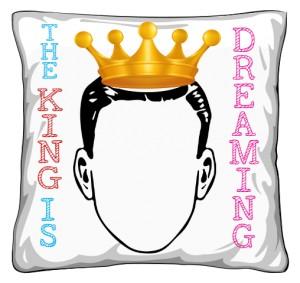 Król śni
