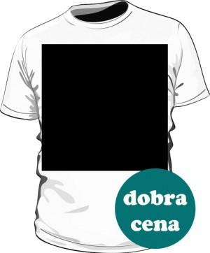 Koszulka z nadrukiem 17430