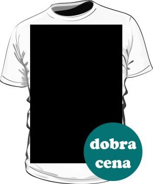 Koszulka z nadrukiem 17436