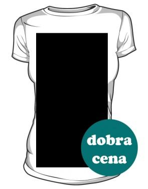 Koszulka z nadrukiem 17455