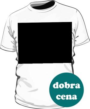 Koszulka z nadrukiem 17458