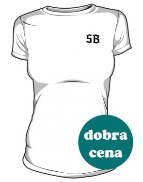 Koszulka z nadrukiem 17474