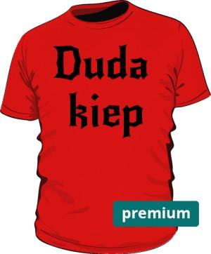 koszulka kiep czerwona