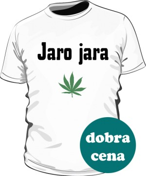 koszulka Jaro biała