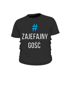 koszulka dla chłopców