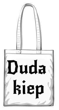 torba kiep biała