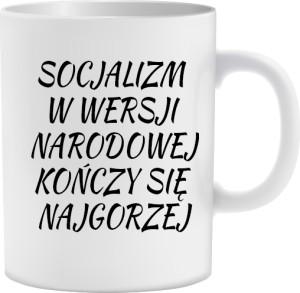 kubek socjalizm