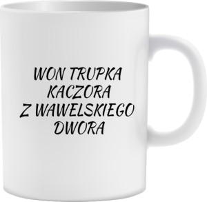 kubek won