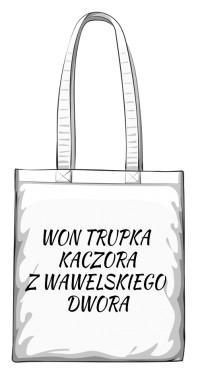 torba won biała