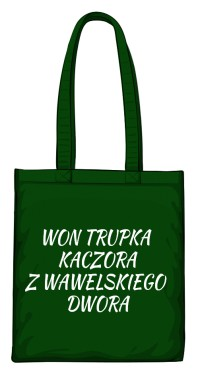 torba won zielona