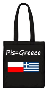 torba greece czarna