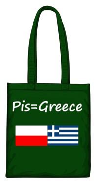 torba greece zielona