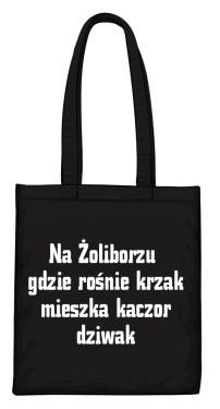 torba kszak czarna
