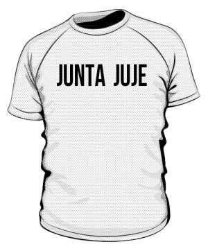 koszulka junta sportowa