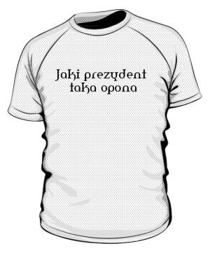 koszulka opona sportowa