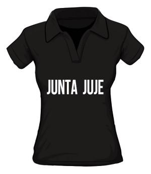koszulka junta polo damska