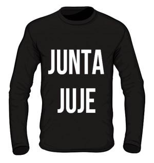 koszulka long  junta