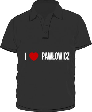 koszulka polo pawłowicz