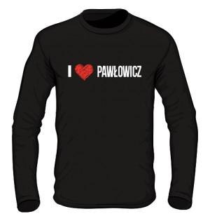 koszulka long pawłowicz