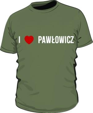 koszulka pawłowicz