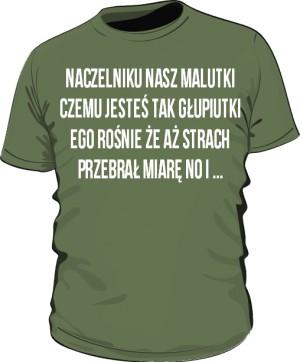 koszulka naczelnik
