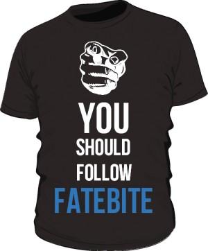 Fatebite BLACK