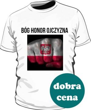 Koszulka z nadrukiem 179836