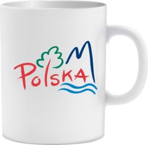 Kubek Polska patryjotyczny