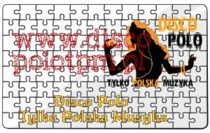 Puzzle 120 elementów