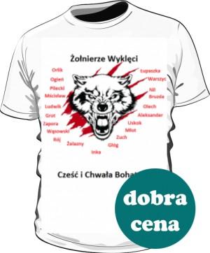 Koszulka z nadrukiem 182836