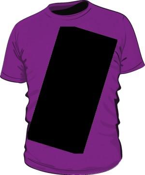 Koszulka z nadrukiem 18337