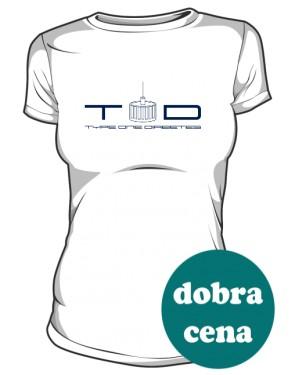 Koszulka z nadrukiem 184897