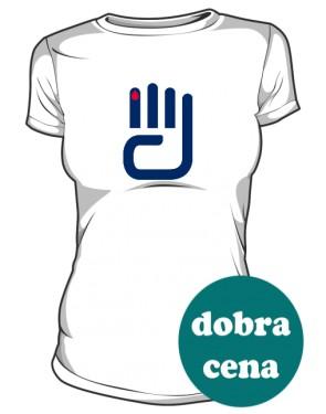 Koszulka z nadrukiem 184899