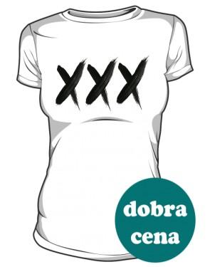 Modern Paint  koszulka damska